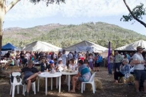 Porongurup Wine Festival